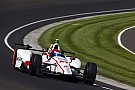 Indy 500: Bourdais leads Fast Friday, Alonso fourth fastest