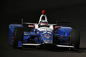 Course - Takuma Sato remporte les 500 Miles d'Indianapolis!