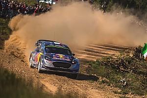 WRC Prova speciale Portogallo, PS14: Ogier vince e allunga ancora su Neuville