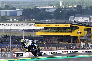 MotoGP Actualités Officiel - Le Grand Prix de France MotoGP prolongé jusqu'en 2026!