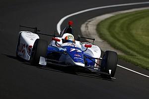 IndyCar Jelentés a szabadedzésről Alonso a top 5-ben az Indy 500 negyedik edzésnapján!