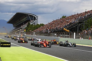F1 Noticias de última hora Brawn quiere evitar que la Fórmula 1 coincida con el MotoGP