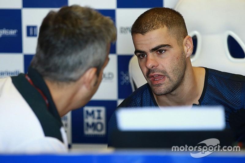 Romano Fenati verliert Lizenz und schließt mit Motorsport ab