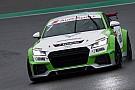 Egyéb autósport Nem lesz jövőre Audi TT Kupa, Keszthelyi Vivien más sorozatban folytatja