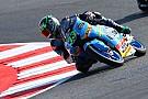Moto3 Moto3: Pole de Bastianini con un susto de Loi