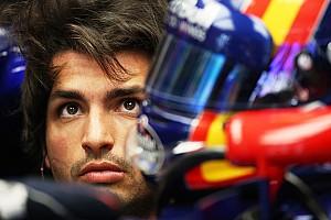 F1 Noticias de última hora Llegada de Carlos Sainz representa