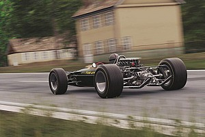 Project CARS 2: новые скриншоты Ferrari и старой трассы в Спа