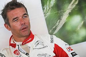 WRC Ultime notizie Citroen: Loeb vorrebbe correre qualche gara nel Mondiale Rally 2018!