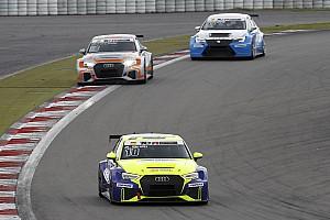 TCR Deutschland Gara Antti Buri vince una Gara 2 piena di emozioni al Nürburgring