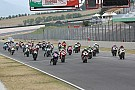 ALTRE MOTO Il Bridgestone Challenge approda a Misano per il quarto round