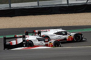 WEC Gara Ring, 6° Ora: le Porsche centrano la doppietta. Toyota, weekend incolore