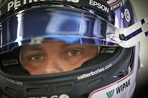 """Forma-1 BRÉKING Bottas: """"Nem hiszem, hogy meglett volna Räikkönen a gumiprobléma nélkül"""""""