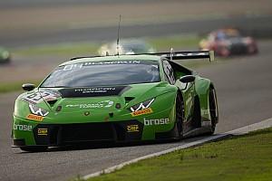 Blancpain Endurance Raceverslag Blancpain GT Barcelona: Lamborghini kampioen, Mercedes zegeviert