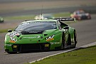 Blancpain Endurance La victoire pour Mercedes AKKA ASP, le titre pour Lamborghini Grasser