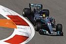 Vettel convinced Mercedes sandbagged in Sochi practice