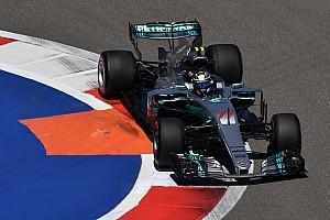 F1 速報ニュース 【F1】ロシアGP決勝速報:ボッタス、逆転で初優勝! アロンソはスタートできず