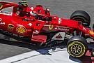 Formule 1 Verkeer kostte Raikkonen kans op eerste pole in negen jaar