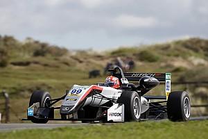 Евро Ф3 Самое интересное Два попадания в топ-10. Итоги недели для российских пилотов