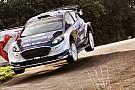 WRC Tanak vince il Rally di Germania. Ogier torna leader del Mondiale
