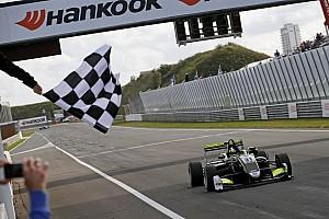 F3 Europe Diaporama Photos - L'émergence de Lando Norris en 2017