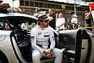 A Fernando Alonso de momento no le atrae la Fórmula E