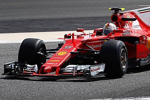Formula 1 Breaking news Vettel akui Ferrari tak takut dengan tantangan kondisi dingin Sochi