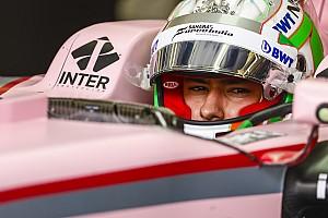 Formula 1 Son dakika Celis, Force India ile cuma antrenmanlarına katılacak