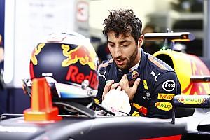 Fórmula 1 Noticias Ricciardo espera que el Red Bull sea