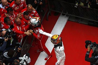 Formula 1 Ferrari: perché la Mercedes non è più solo un miraggio