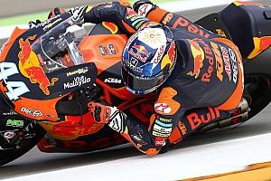 Moto2 Prove libere Sachsenring, Libere 1: Oliveira vola, Morbidelli è secondo