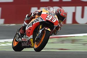 Marc Marquez: Keine Honda-Steigerung mehr in der MotoGP 2017?