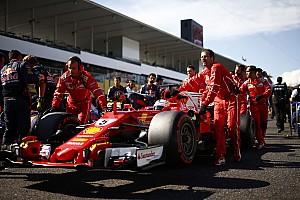 Formula 1 Analysis The catalogue of errors that have smashed Vettel's title hopes