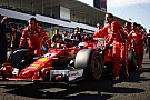 The internal issues Ferrari must resolve to get back to winning ways