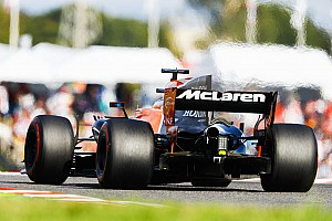 McLaren janji akan ada sponsor baru jelang F1 2018