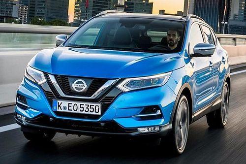 Menunggu Nissan Qashqai Versi Nismo