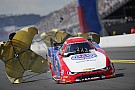 NHRA Hight, Millican, Butner and Arana Jr. secure preliminary No. 1 qualifiers at Dodge NHRA Nationals