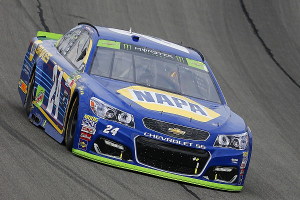 NASCAR Cup Chase Elliott's runner-up finish at Chicagoland deemed encumbered