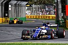 Formula 1 Wehrlein defends Australian GP withdrawal