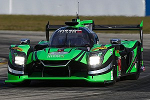 IMSA Qualifying report Watkins Glen IMSA: Nissan, Ford and Acura take poles
