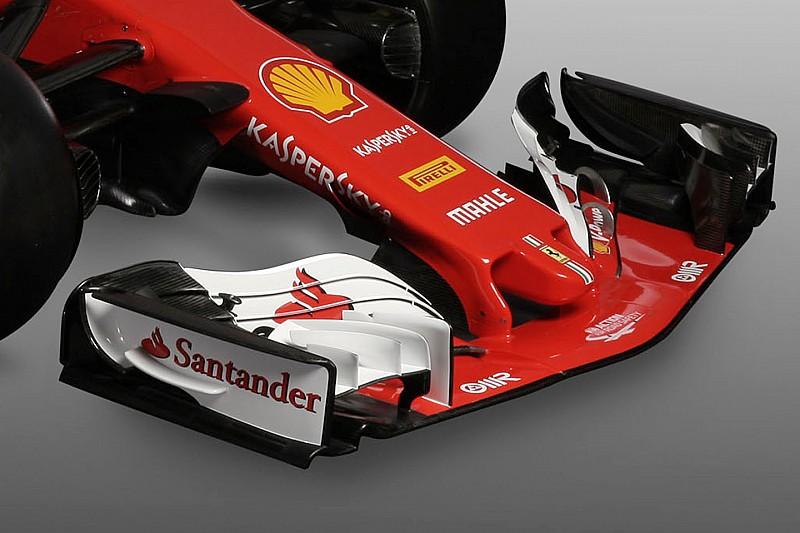 Galerij: De nieuwe Ferrari SF70H in beeld
