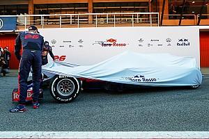 La date de la présentation Toro Rosso annoncée