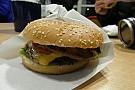 """Egyél """"Bottas Burgert"""": F1-es menü"""