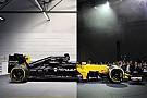 Formula 1 Renault R.S. 17 - RS16 karşılaştırması