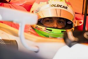 FIA F2 Noticias de última hora Baile de asientos en la F2: Merhi sustituirá a Canamasas en Bélgica