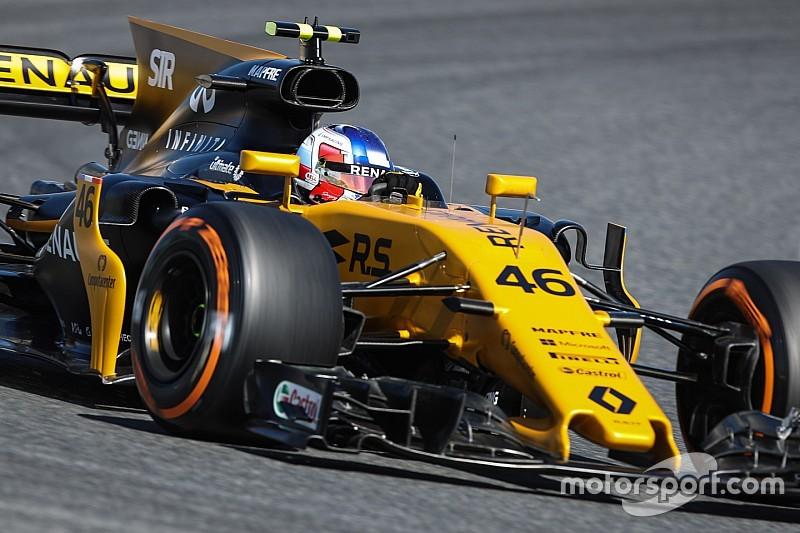 Pirelli étudie un changement de sélection pour Silverstone