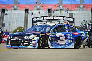 NASCAR Cup Breaking news Mechanical woes cost Dillon on Sunday