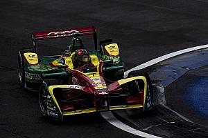 """Formula E Qualifiche Seconda pole position """"full electric"""" per Daniel Abt!"""
