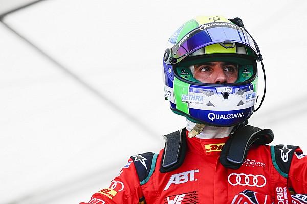 Di Grassi insiste en que estará listo para el ePrix de Nueva York