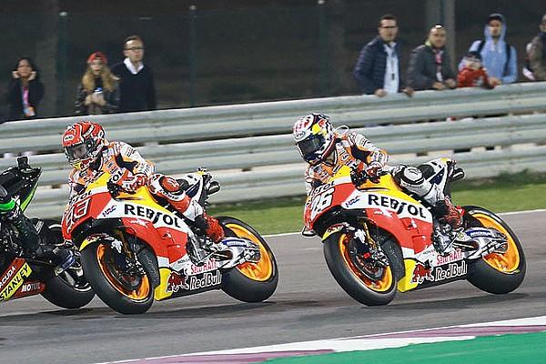 MotoGP Statistiques Stats - Zarco et Viñales bousculent l'ordre établi