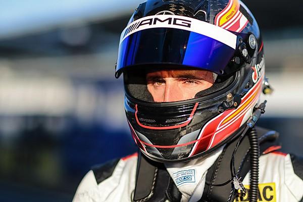 Juncadella y Wehrlein se juegan un asiento de Mercedes en el DTM